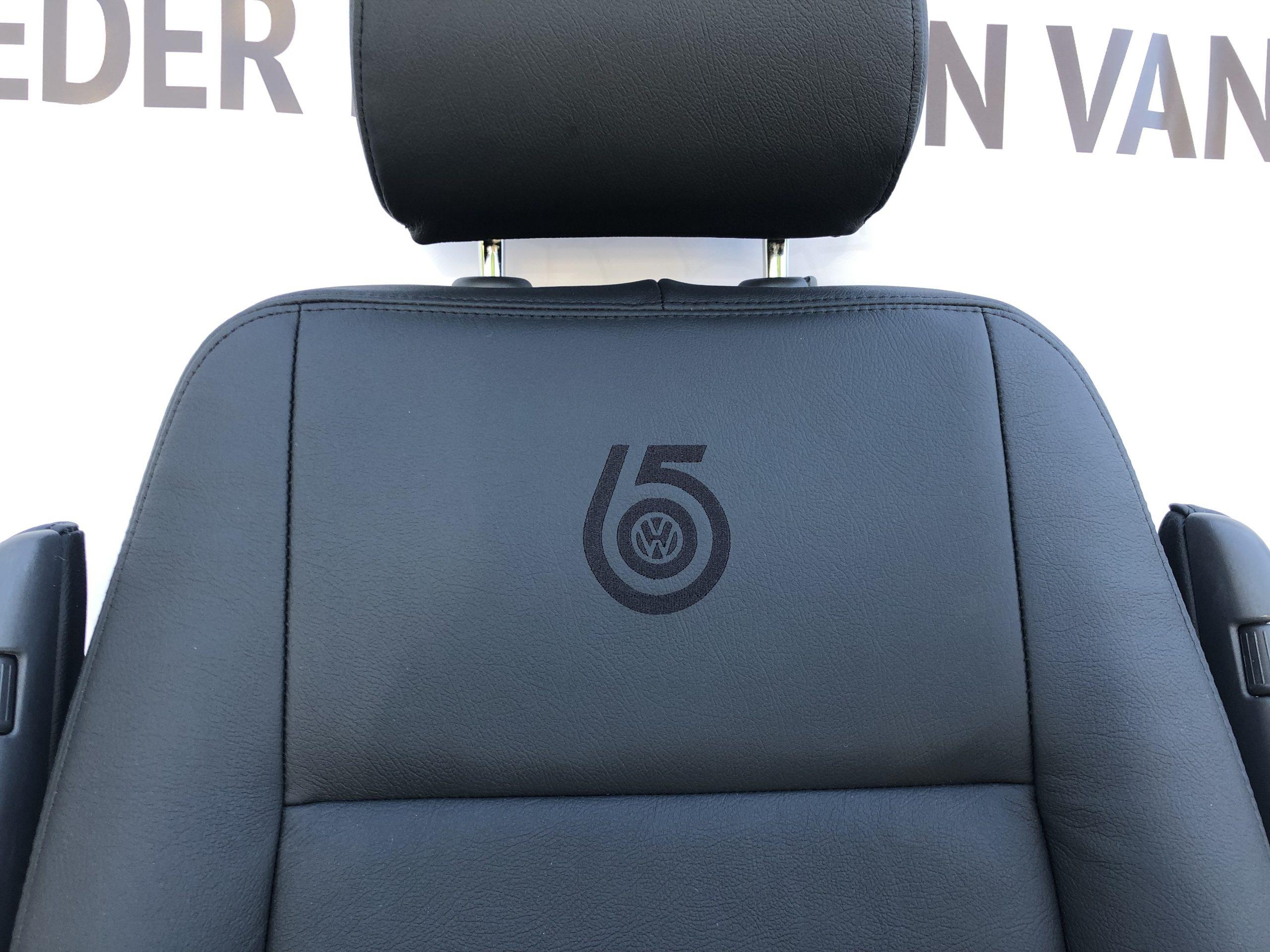 Voor stoelen voor Transporter T5 T6   65 Edition