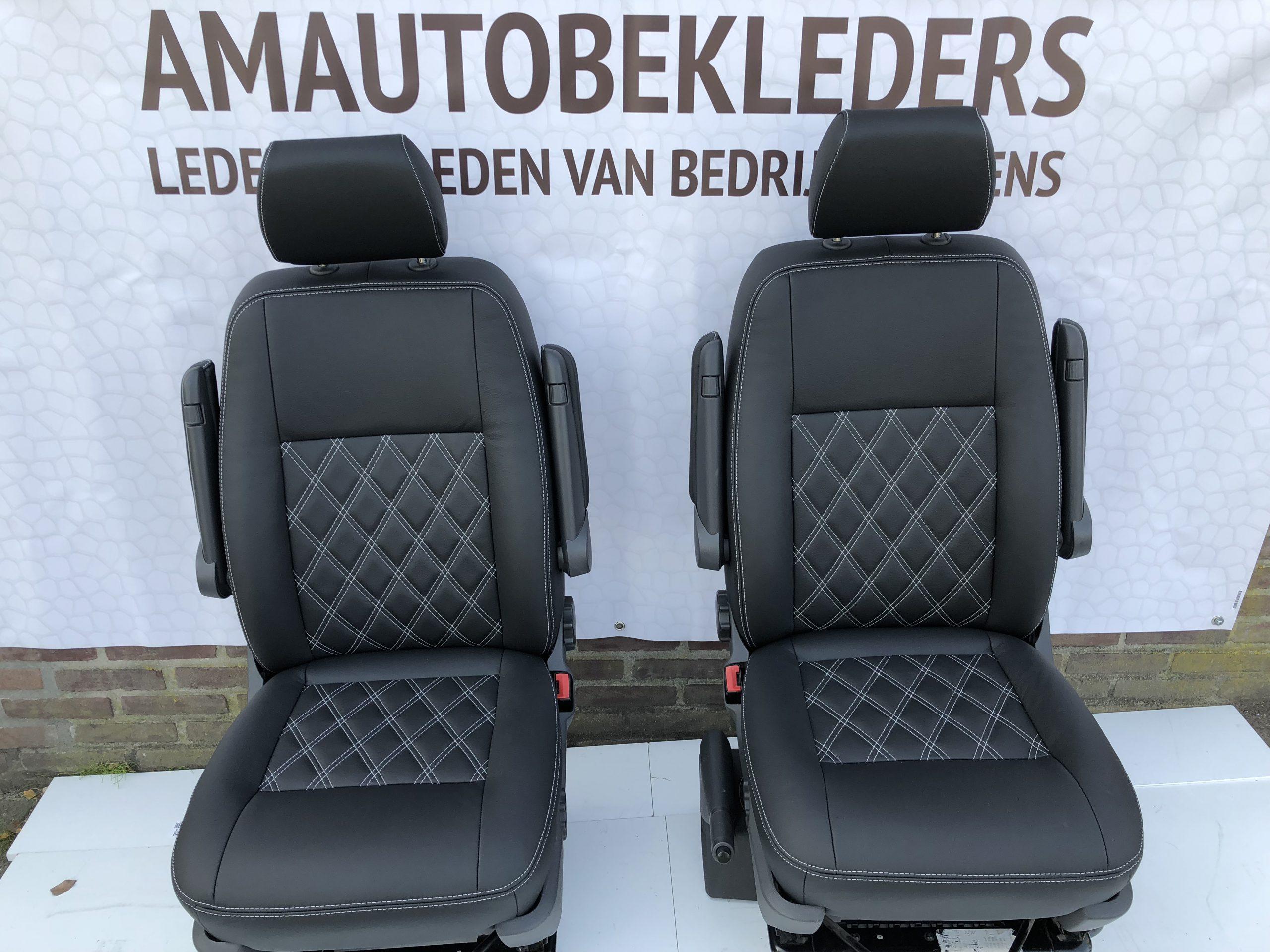 Voorstoelen VW T5 | T6