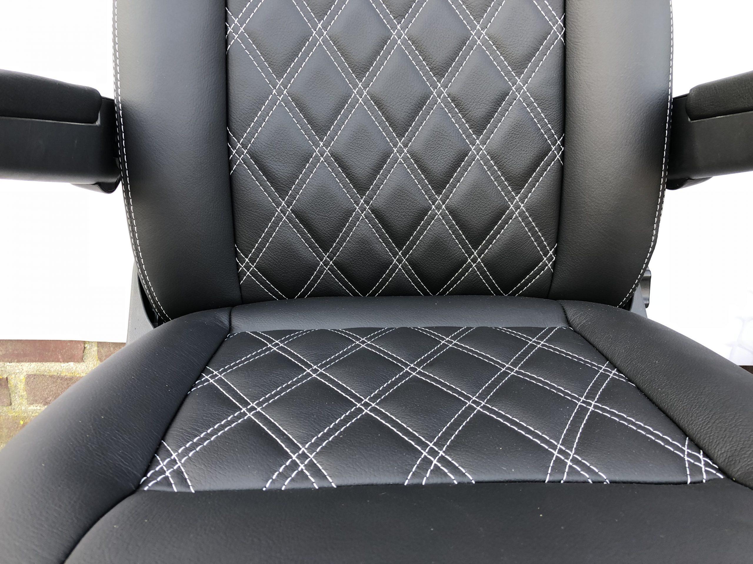 Voorstoelen T5 | T6